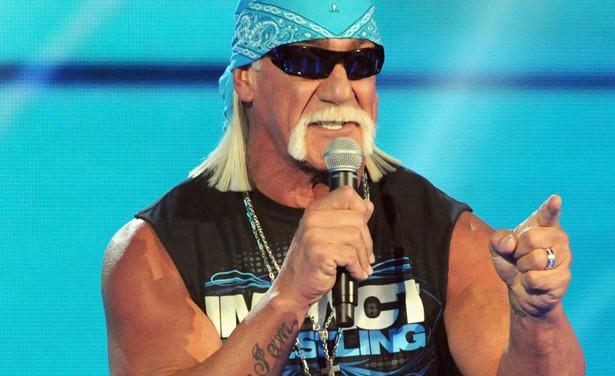 Hulk Hogan want his Toilet Seat Back!