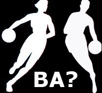 Women playing in NBA possible? Really?