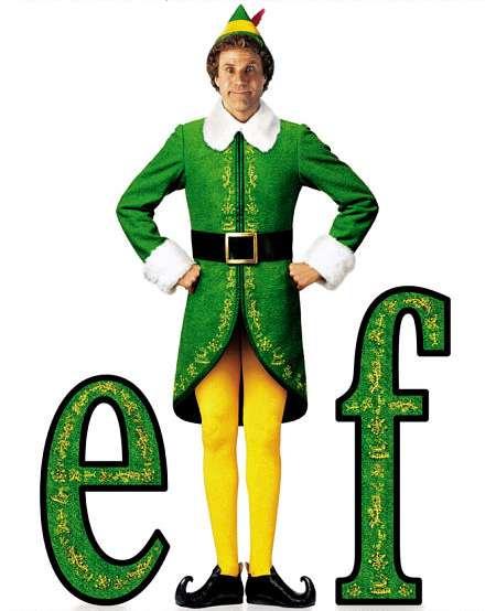 Police arrest Elf