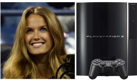 PlayStation or Girlfriend – your choice?