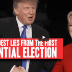 14 Lies From The First Presidential Debate